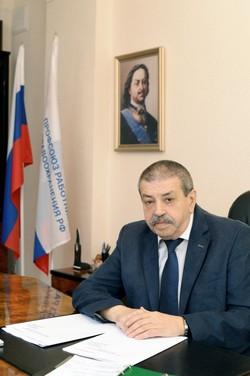 mihail-kuzmenko-predsedatel-przrf
